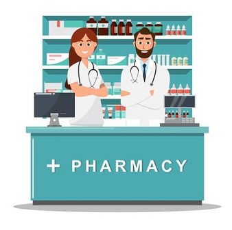 Servicio Farmaceutico